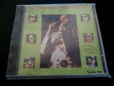 RARE ELVIS PRESLEY CD - THE COMPLETE ON TOUR SESSION VOL.1-2-3 - COMPLETE SET!