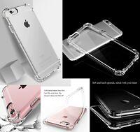 cover custodia silicone paraurti per Apple iphone 5 6 7 8 11 Plus XS XR Max .