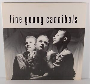 FINE YOUNG CANNIBALS Johnny Come Home 12""