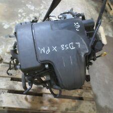 PEUGEOT 107 1KR-B52 998cc 2008 PETROL COMPLETE ENGINE ONLY 55K MILES