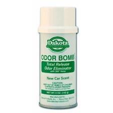 Dakota Odour Bomb - Car Air Freshener, Odor Eliminator - New Car Scent - Best