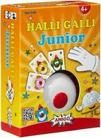 Amigo 7790 - Halli Galli Junior, Kartenspiel NEU