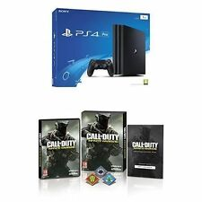 1tb Ps4 Pro Version Console PlayStation 4 Video Entertainment