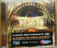 NZH / Dancehall Fever (2007,CD, Album) / Reggae *Neuf-s/Blister