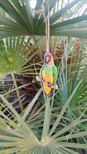 Senegal Parrot Ornament