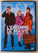 DVD L'EX FEMME DE MA VIE - Thierry LHERMITTE / Josiane BALASKO / Karin VIARD