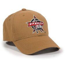 Outdoor Cap Unisex-Adult Professional Bull Riders Cap Collection