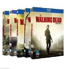 The Walking Dead - Serie TV - Stagioni 1 - 5 - Cofanetti Singoli - 20 Blu Ray