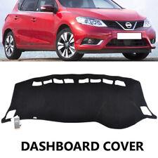 For Nissan Pulsar C12 ST Ti 2013-2017 Dashboard Cover Dashmat Dash Mat Protector