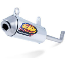 NEW FMF 024009 Yamaha YZ125 2002-2018 Aftermarket Powercore 2 Silencer Exhaust
