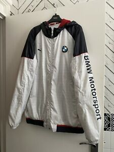 BMW Motorsport Jacket Xl