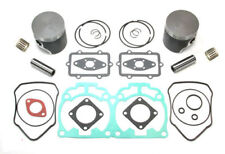 2007 SKI-DOO MXZ MX-Z XRS X-RS 800 HO DUAL RING PISTONS,BEARINGS,GASKET KIT 82mm