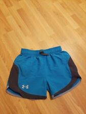 UNDER ARMOUR SHORTS GIRLS YOUTH SMALL