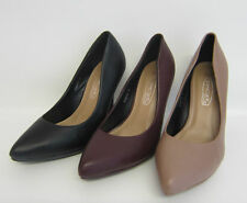 Stiletto Standard Width (D) Synthetic Shoes for Women