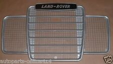 LAND ROVER SERIES 3 FRONT RADIATOR GRILLE 346346