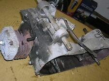 PGO TR3-50 Motor