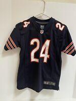 Jersey Jordan Howard Chicago Bears Youth Size XXL 18 #24 NFL Football