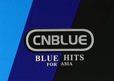 CNBLUE - Blue Hits for Asia [New CD] Hong Kong - Import