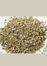 Vermiculite Grana Fine terriccio ammendante piante fiore giardino carnivore 5lt