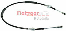 METZGER Manual Transmission Cable For FIAT LANCIA Bravo II Delta III 55225099
