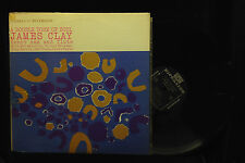 James Clay-A Double Dose Of Soul-Riverside 9349-STEREO NAT ADDERLEY