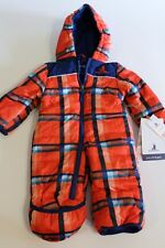 bb6d27149 Rugged Bear Winter Snowsuit (Newborn - 5T) for Boys for sale | eBay