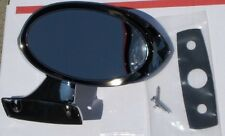 70 Cuda Challenger Right Rallye Mirror Chrome NEW Rally