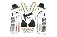 "Ford F250 F350 Super Duty 4.5"" Suspension Lift Kit 2005-2007 4WD"