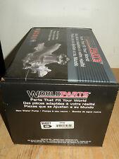 Engine Water Pump-New Water Pump WorldParts PWP442 944027