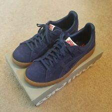 New Asics Tiger Gel-PTG Peacoat Blue Shoes, Men's 10.5