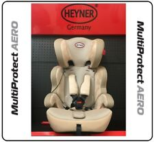 TOP high back booster child seat with belts harness ADAC tested physical store