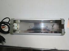 CPR Aquatic AquaFuge Refugium Light & Two (2)  Light Stands, Very Good Condition