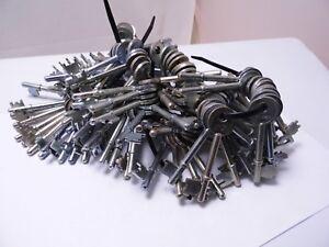 Union & Yale  M101M - M200M Pre Cut Mortice Key / Mortice Keys