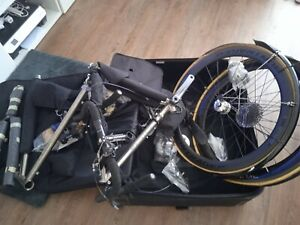 vélo ritchey break away