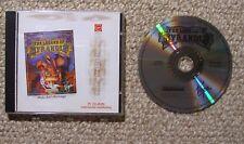 The Legend of Kyrandia - PC Adventure Game