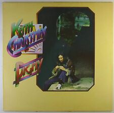 """12"""" LP - Keith Christmas - Pigmy - K6306h - RAR - washed & cleaned"""