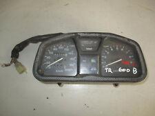 Contachilometri Strumentazione Contakm Honda Transalp XL 600V 1991 1993 Odometer