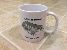 New ListingAtari St Computer Coffee Mug Retro New!