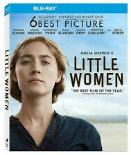Little Women (Blu-ray Disc, 2020)