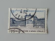 France 1954 988 YT 988 oblitéré