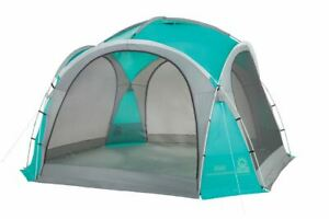 Coleman Event Dome XL 4.5M with 4 Screen Walls Camping Caravan Shelter