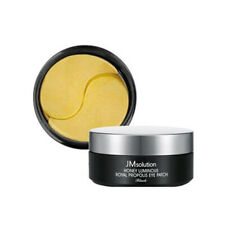 JM Solution Honey Luminous Royal Propolis Eye Patch Dark Circles 60ea