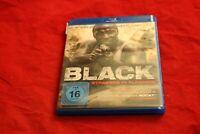 Black - Strassen in Flammen [Blu-ray] von Laffargue,... | DVD | Zustand sehr gut