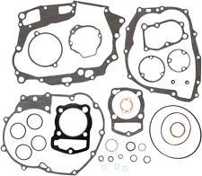 Vesrah Complete Engine Gasket Kit Set for Honda ATC 200 S 84-86, ATC 200 X 83-85