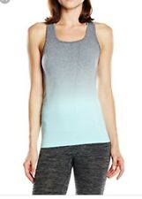 "Ladies Dip dye sports vest/top ""new look"" SIZE XS"