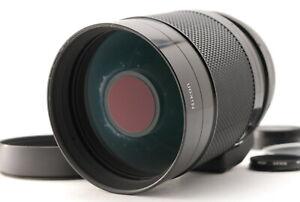 Exc+++++ Nikon Reflex-Nikkor C 500mm F/8 Mirror Lens Nikon F Mount From Japan