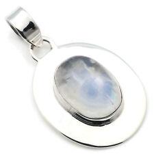 Colgante de plata 925 con Piedra de luna
