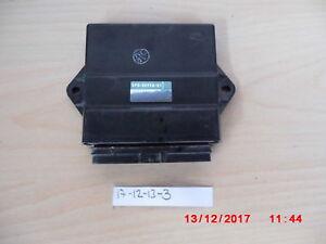ORIGINAL YAMAHA TDM900 CDI Blackbox Zündbox Zündeinheit Steuergerät igniter ECU