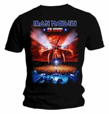 Fruit of the Loom Iron Maiden Regular Size T-Shirts for Men