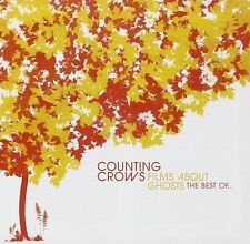 COUNTING CROWS - FILMS ABOUT GHOSTS: THE BEST OF / GREATEST HITS CD ALBUM (2003)